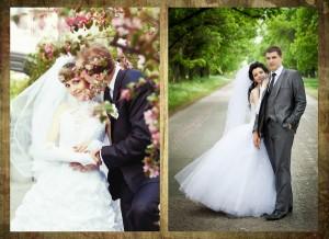 свадьба в високосный год: устраиваем по полной программе