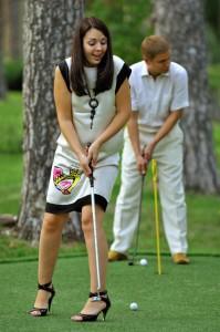 свадьба в загородном гольф клубе- это супер!
