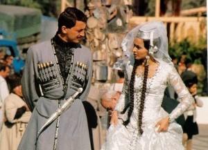 Осетинская свадьба от а до я