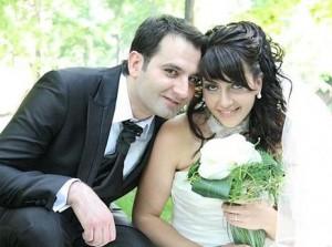 современные армянская свадьба