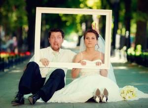 свадьба в стиле гольф