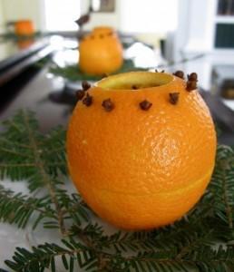 апельсины на свадьбе