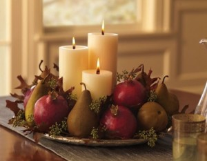 фрукты на свадьбе