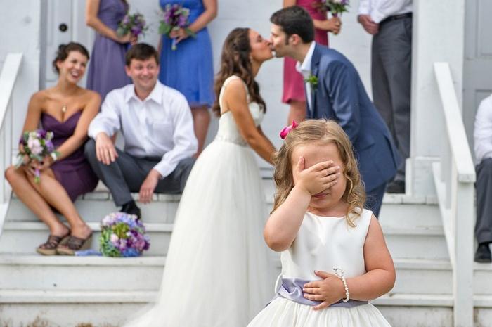 3 дня на свадьбу ребенка