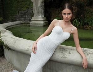свадебные платья Berta Bridal