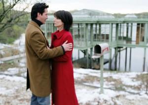 фото из фильма Дом у озера