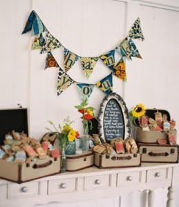 Бумажная свадьба подарки своими руками