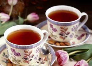 красивые чашки для двоих