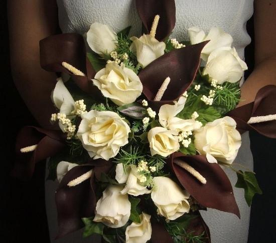 Шоколадный букет на свадьбу доставка для интернет магазина цветов