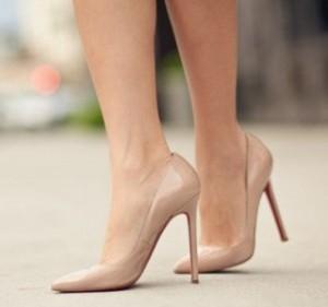 песочные туфли на свадьбу