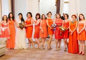 наряды на свадьбе