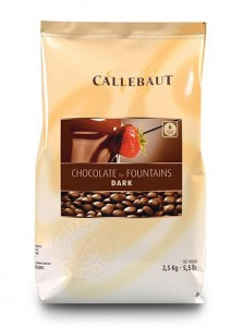 бельгийский шоколад для фонтана