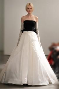 свадебные платья вера вонг 2014