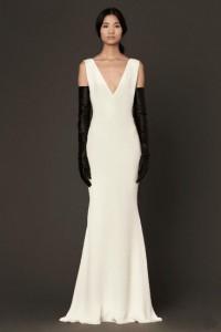 свадебные платья вера вонг 2014 весна-лето