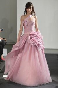 свадебные платья вера вонг 2014 осень