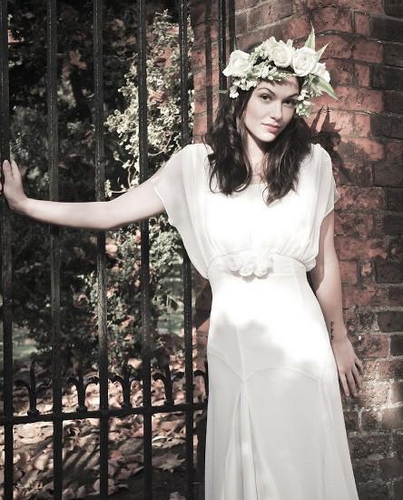 10d3b65922ce3af тематические свадьбы. невеста в стиле бохо