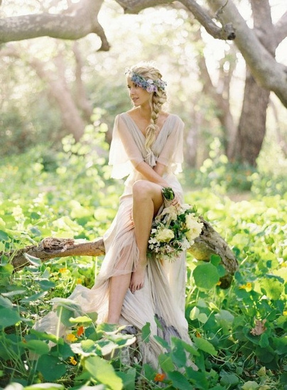 06fdd7b912aa65b Необычная романтичная и весёлая свадьба в стиле бохо