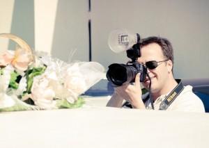 фотограф на свадьбе