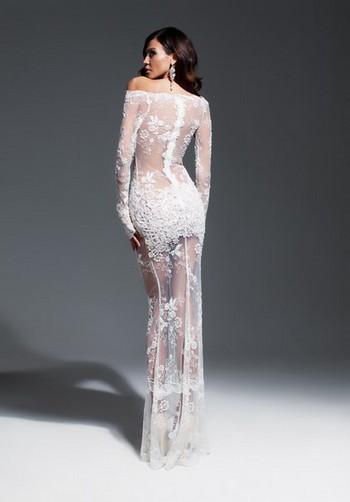 Фото у девушки совсем прозрачное платье фото 393-766