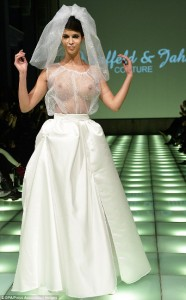 свадебное платье Kauffeld и Jahn